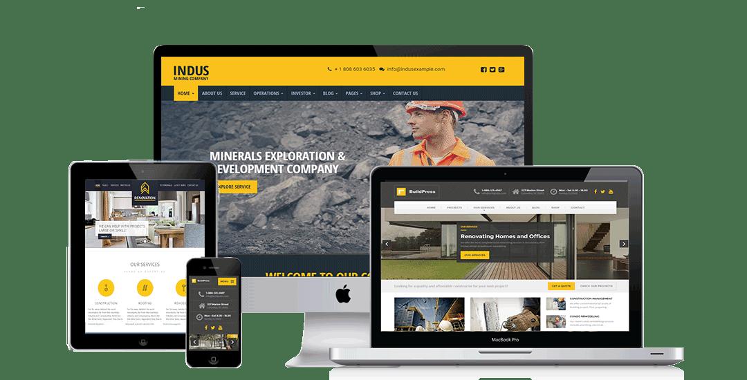 web design warri